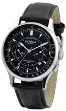 Strela Chronograph 3133/CO42LAB
