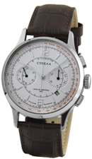 Strela Chronograph 3133/OF42CYM