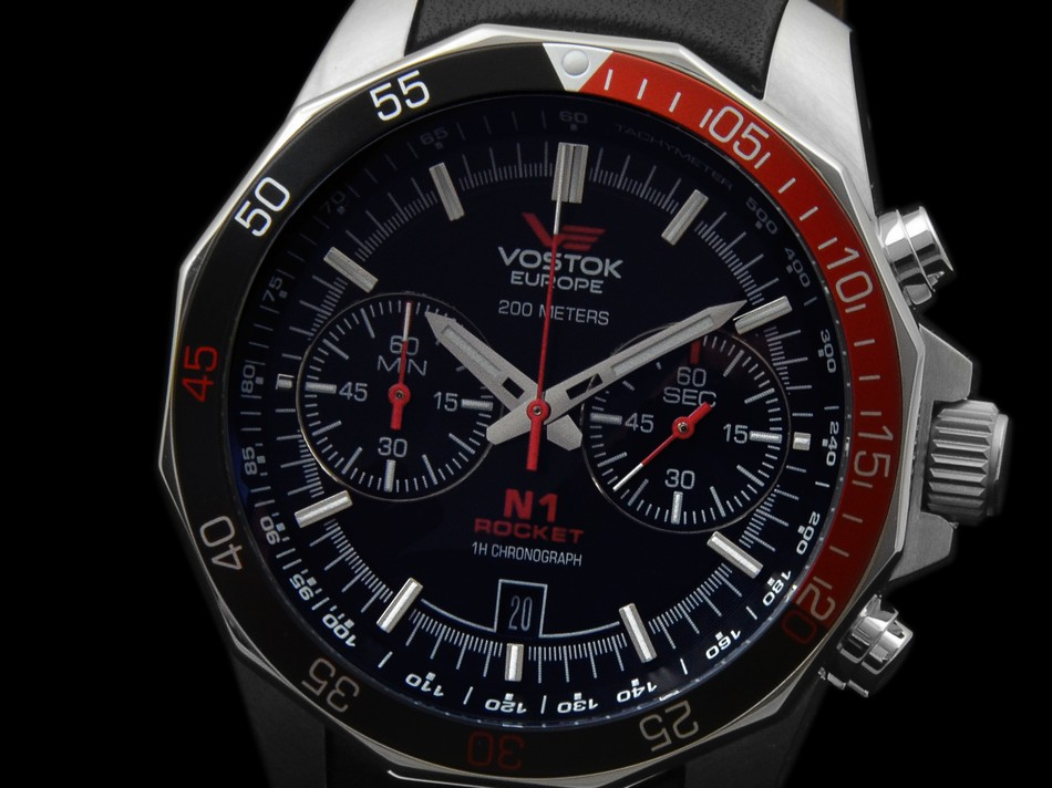 2255295 Details Rocket Watch N1 Europe Chronograph Vostok 6s212255295 About Quartz 6s21 67bfgy