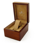 Poljot wooden case for 1 watch