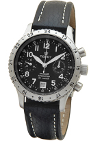 Poljot Chronograph 3133 Air