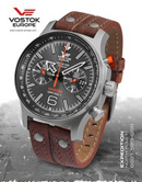 "Expedition ""NORTH POLE-1"" Titanium 6S21/595H298"