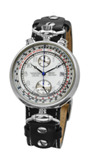 WRIGHT BROTHERS Aviator Chronograph 3133/2801433