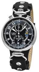 WRIGHT BROTHERS Aviator Chronograph 31679/2941026