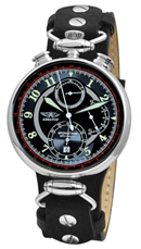 WRIGHT BROTHERS Aviator Chronograph 31681/2941025