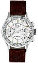 Strela Chronograph Cosmos Law 3133