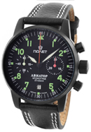 Aviator I Chronograph 3133/6971314 black